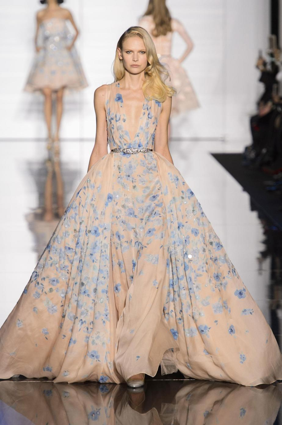 Zuhair Murad Fashion