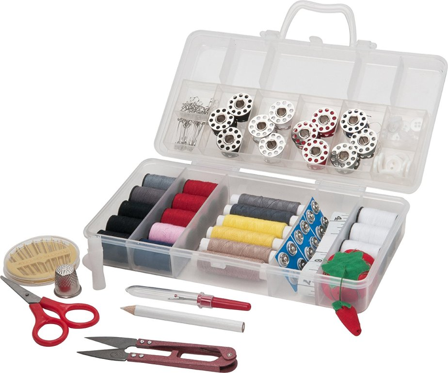 The Ultimate Sewing Kit: Designer Essential #4